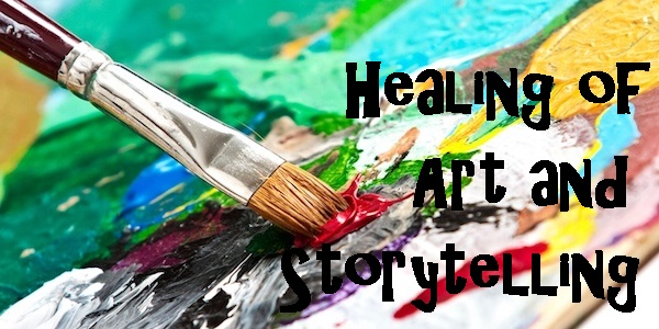Art & Storytelling